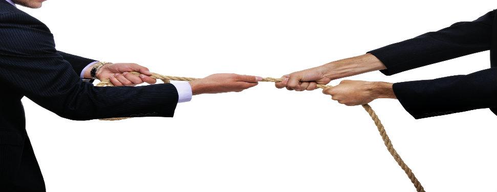 Εξωτερικοί θεσμοί διαμεσολάβησης στους εργασιακούς χώρους μικρών & μεσαίων εταιρειών