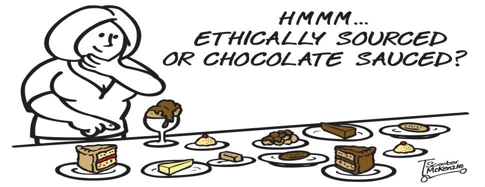 Ηθικά Διλήμματα στη Διαμεσολάβηση: Ο σωστός τρόπος για να κάνετε το σωστό πράγμα