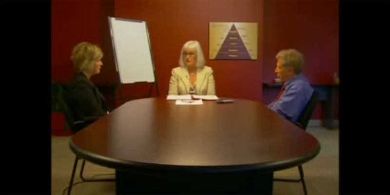 A Mediation Simulation