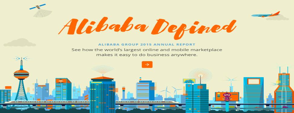 Μάρκες πολυτελείας ΚΑΤΑ Alibaba Group και στο βάθος…διαμεσολάβηση