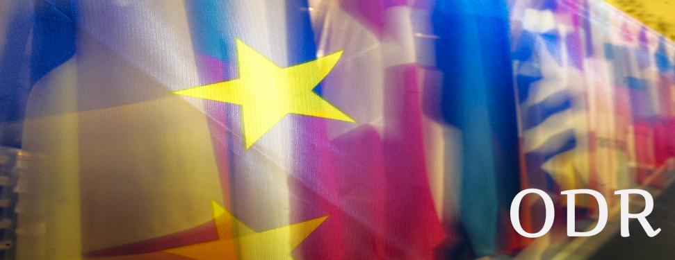 Ενημέρωση σχετικά με την πλατφόρμα Ηλεκτρονικής Επίλυσης Διαφορών της ΕΕ