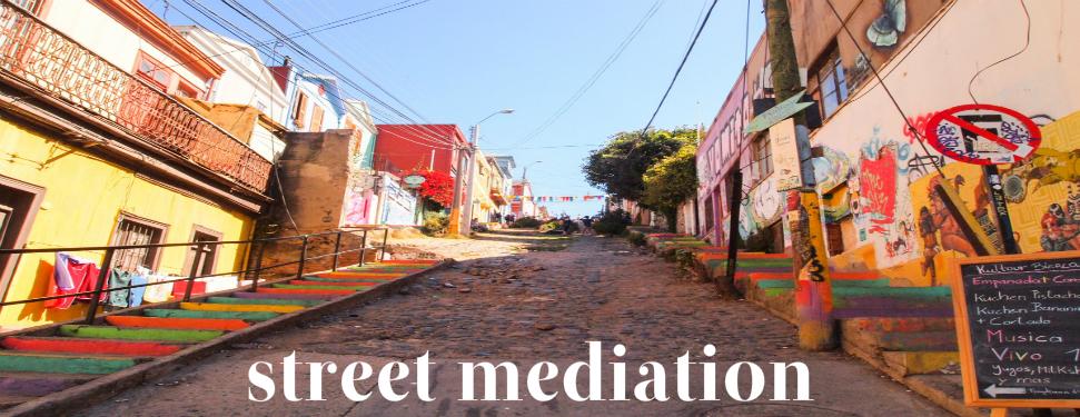 Διαμεσολάβηση στους δρόμους της Λατινικής Αμερικής