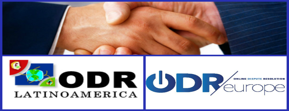 ODReurope & ODR Latinoamerica join forces for ODR